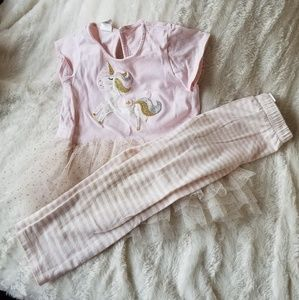 Matching Sets - 4T outfit